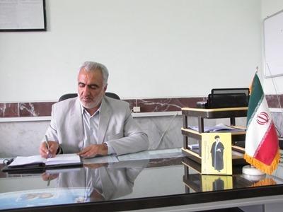 پیام تبریک رییس آموزش و پرورش چهاردانگه به مناسبت آغاز سال تحصیلی ۹۶-۱۳۹۵