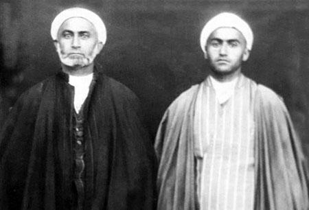 معرفی حاج شیخ مجتبی میعادی بردی+ تصاویر