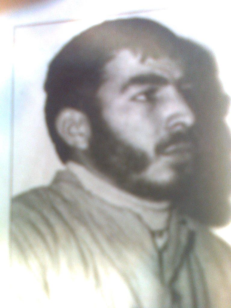 حجت الاسلام محمد علی رجبی کیاسری