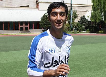 انتقاد تند ستاره جوان چهاردانگه ای استقلال علیه مدیران باشگاه!