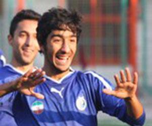 دعوت سید محسن کریمی کیاسری به تیم ملی امید