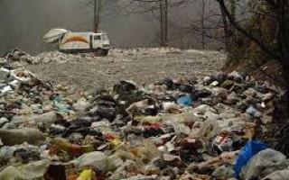 وضعیت اسفبار محیط زیست +عکس