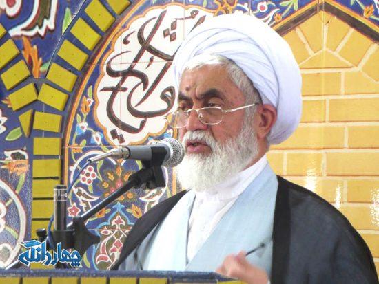 هنگامی که لااله الاالله می گوئیم یعنی نپذیرفتن،نه گفتن و ایستادن در برابر همه طاغوت