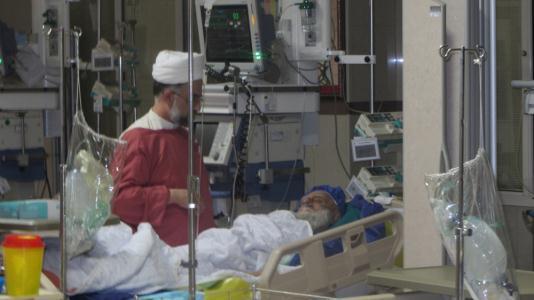 آخرین وضعیت جسمانی آیت الله نظری پس از عمل جراحی