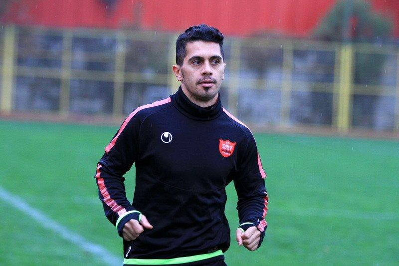 دعوت کارلوس کی روش از امید عالیشاه در اردوی تیم ملی فوتبال