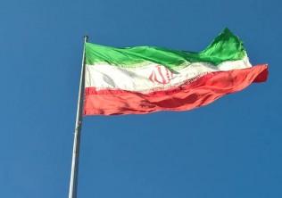 بزرگترین و پر هزینه ترین پرچم ایران بعد از چند ماه از بین رفت!