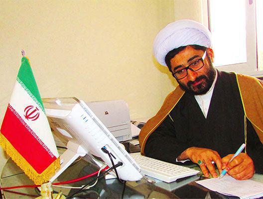 انتصاب یک چهاردانگه ای به عنوان مشاور اداره ورزش و جوانان شهرستان ساری