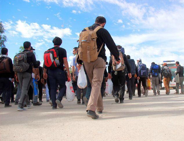 هشدار پلیس فتای مازندران به زائران اربعین حسینی