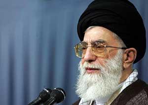 پيام تسليت مقام معظم رهبري درپي درگذشت مادربزرگوارحجه الاسلام ميرعمادي