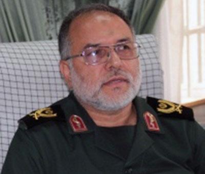 آمادگی سپاه کربلا برای ساخت و تعریض محور ساری-کیاسر