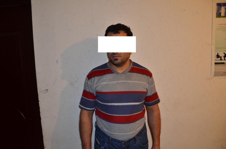 اعتراف سارق مغازه ها به ۱۷ فقره سرقت در