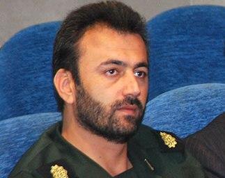 افتتاح 3پروژه فرهنگی،ورزشی،اقتصادی توسط مقاومت سپاه چهاردانگه