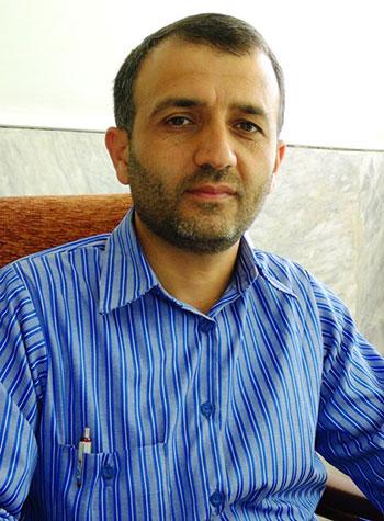 انتصاب سیدعباس حسینی به رياست امور تربیتی آموزش و پرورش استان