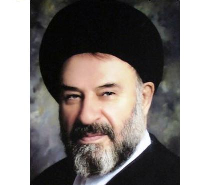 محل تدفین آیت الله  سید حسن شجاعی کیاسری مشخص شد