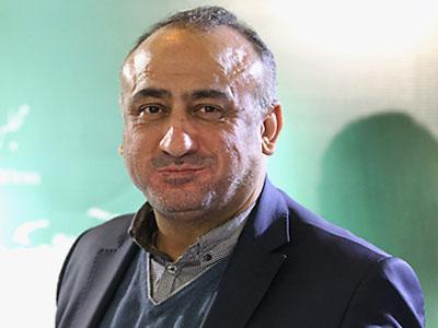 دکتر سید رمضان شجاعی کیاسری رییس مجمع نمایندگان ادوار مازندران شد