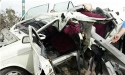 ریزش شیرابههای زباله عامل حوادث در جاده ساری به کیاسر
