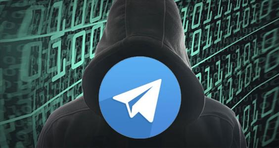 هتک حیثیت زنی در شبکه اجتماعی تلگرام