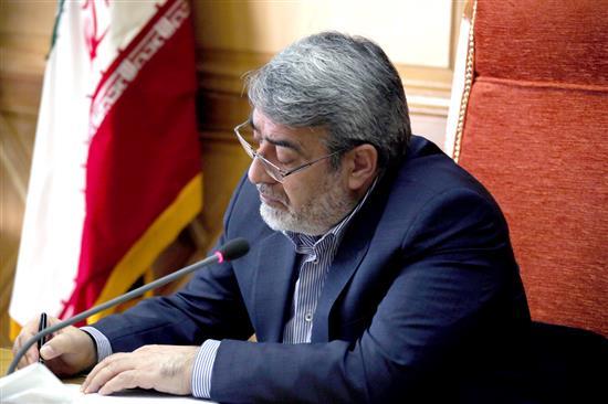 سید رمضان شجاعی کیاسری به عنوان مشاور وزیر کشور منصوب شد