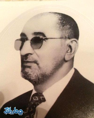 شیخ سیف الله یساری اولین معلم چهاردانگه ( مورخ- شاعر و مفسر)