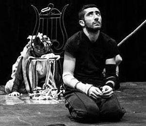 نمایش «هوموریباس» اول تیرماه در تالار حافظ به صحنه میرود
