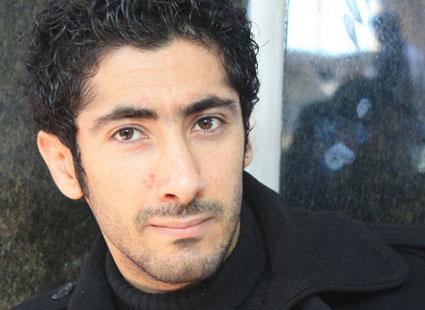 حضور کارگردان تئاتر چهاردانگه ای در ورک شاپ ترکیه