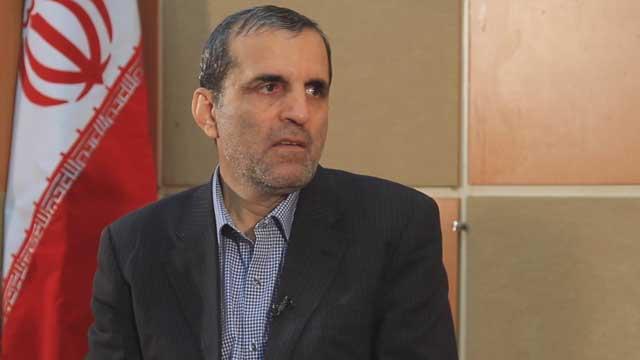 یوسف نژاد:تسریع در  چهار بانده کردن جاده ساری -  تاکام مطالبه مردم است