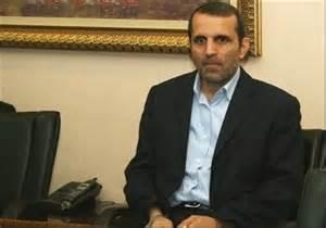 علی اصغر یوسفنژاد به عضویت کمیسیون تلفیق برنامه ششم درآمد