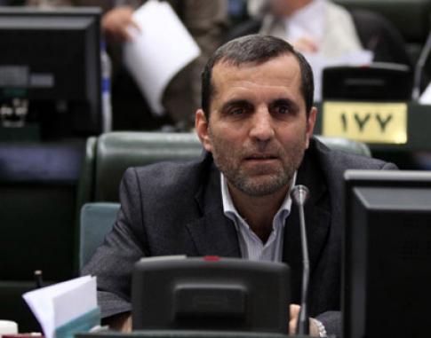 برگزاری نشست بررسی مشکلات بخش چهاردانگه با حضور دکتر یوسف نژاد
