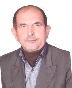 حاج علی رضا  زمانپور کیاسری